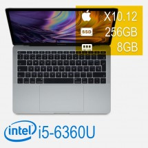 Apple Macbook Pro Retina 13 (M16) - i5-6360U/8/SSD256/13/2Y