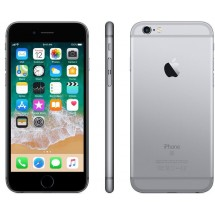 Apple iPhone 6S 64 GB Space Gray - GRADO A