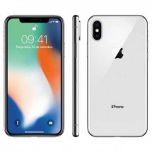 Apple iPhone X 64 GB White - GRADO A