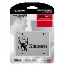 Solid sate Disk Kingstom 120Gb New