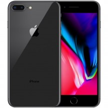 Apple iPhone 8 Plus 64 Gb Black - GRADO A