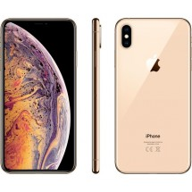 Apple iPhone XS MAX GOLD 64 GB - nex