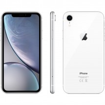 Apple iPhone XR WHITE 64 GB - NEW