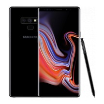 Samsung Galaxy NOTE9 BLACK - new