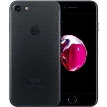 Apple iPhone 7 32 GB Black - GRADO A