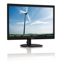 Monitor Philips 200S4L 20 ''