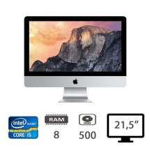 Apple iMac 21,5 (M11) I5-2400s/8/500/Sierra 10.12.5