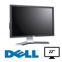 Monitor Dell P2208WFP 22