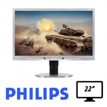 Monitor Philips 220B4L - 22