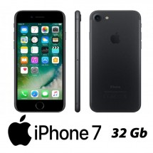 Apple iPhone 7 32 Gb - Black - GRADO A