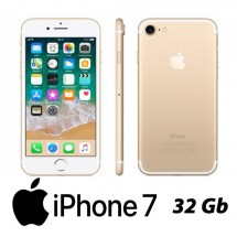 Apple iPhone 7 32 Gb - Gold - GRADO A