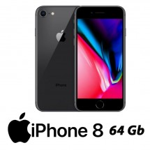 Apple iPhone 8 - 64 Gb SPACE GREY