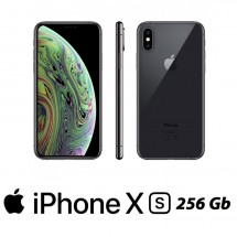Apple iPhone - XS 256 GB Space Grey