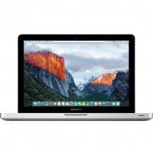 Apple Macbook Pro 13.3 (E11) - i7-2620/4/500/MacOsSierra/1Y