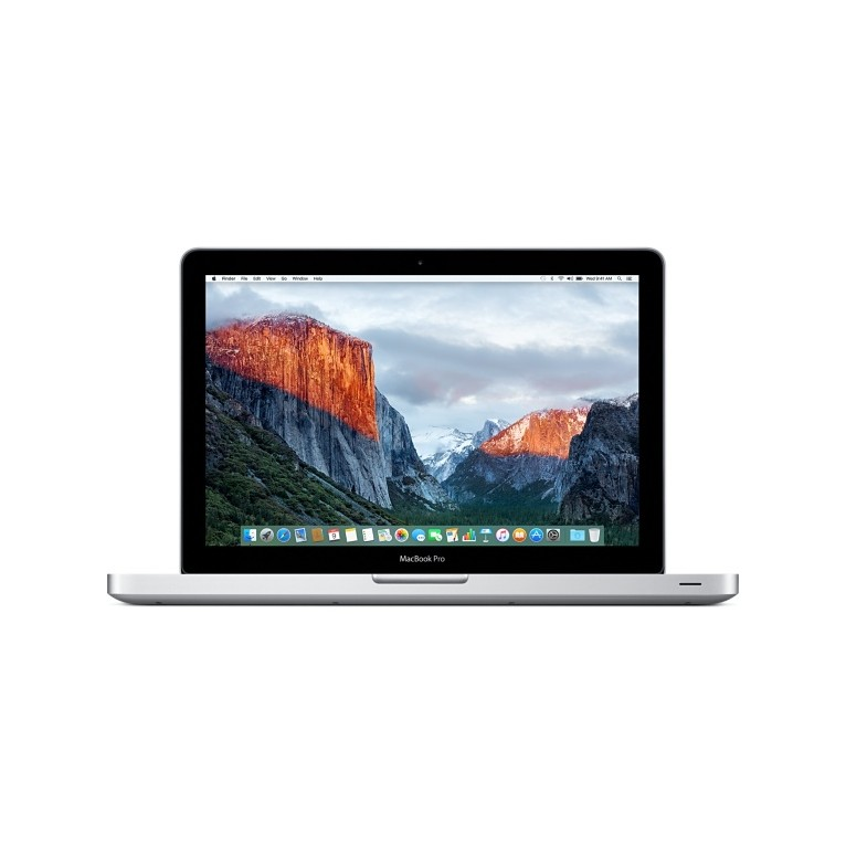 Apple Macbook Pro 13.3 (M11) - i7-2620/4/500/MacOsSierra/1Y