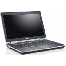 Dell Latitude E6530 - i7-3520/8/320/DVD/15HD/W10PUPD/1Y