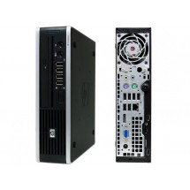 Hp 8000 Elite USDT - E8400/4/160/DVD/W7P/1Y