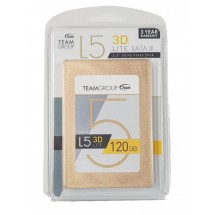 Solid State Disk Team Group 120Gb New - L5 3D Lite